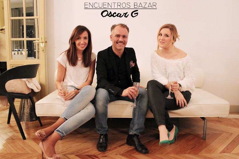 EVENTS | ENCUENTROS BAZAR. OSCAR G