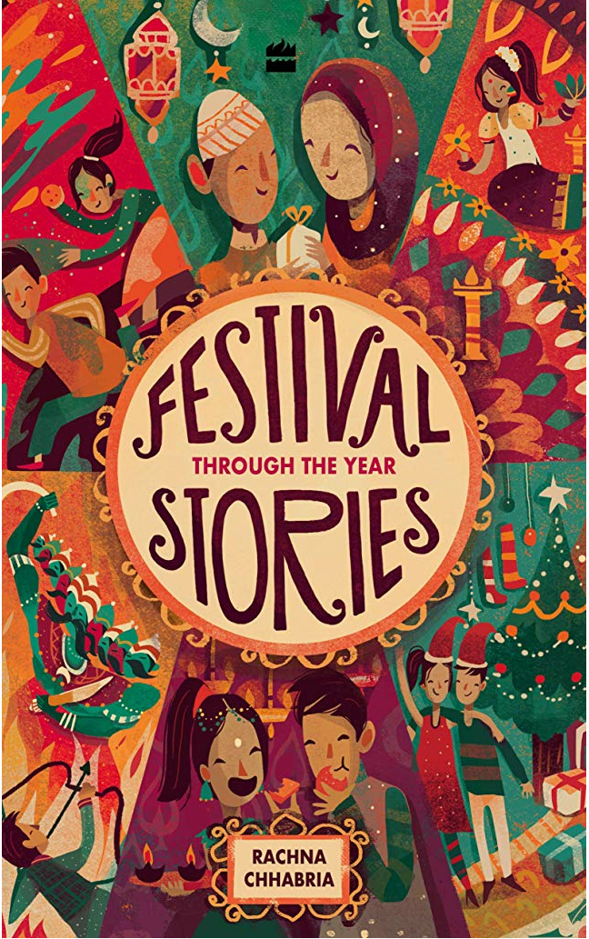 Festival Stories Through The Year