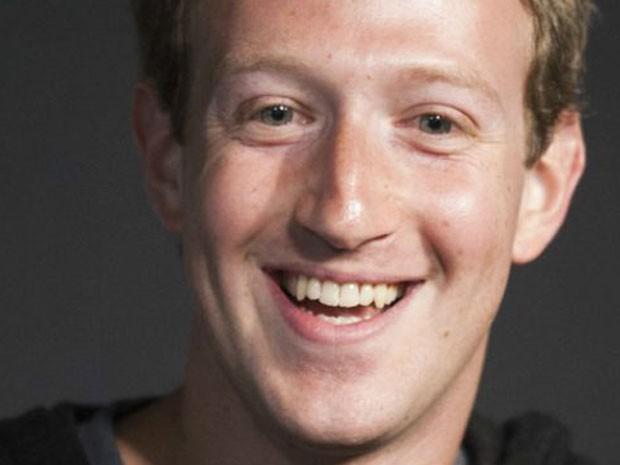 três motivos pelos quais Zuckerberg está rindo à toa e um para se preocupar