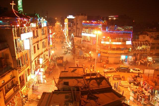 Индия фото трущоб