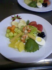 Salade Riche