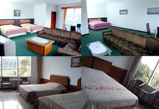 Fasilitas Pleasant Hill Villa Lembang