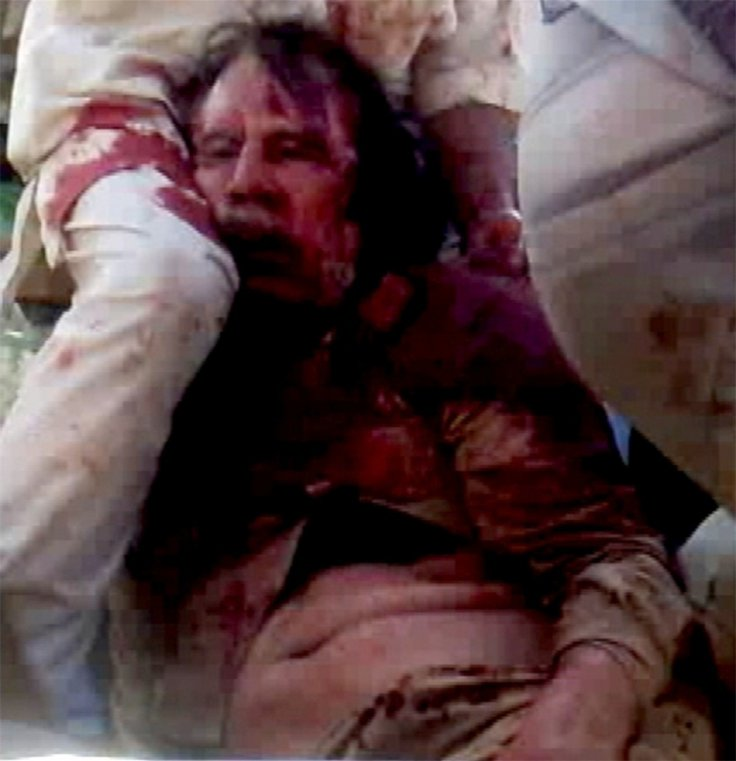 Mimouni: Si Kadhafi avait oeuvré pour l'UMA il serait encore vivant aujourd'hui - Page 2 Kadafi2