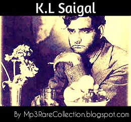kl saigal family