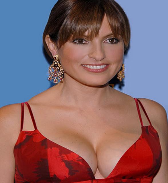 Mariska Hargitay Hot