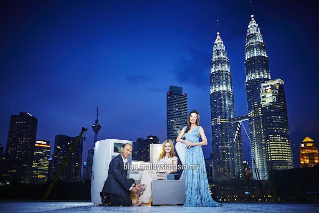 British Airways launches flights to Kuala Lumpur Malaysia