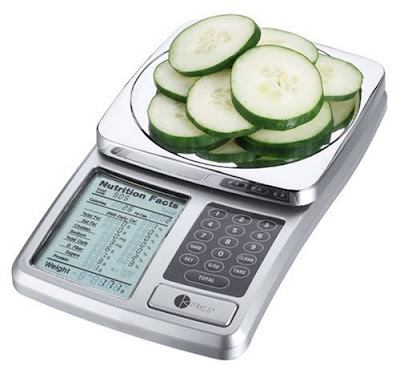 Creative Kitchen Scales and Cool Kitchen Scale Designs (15) 11