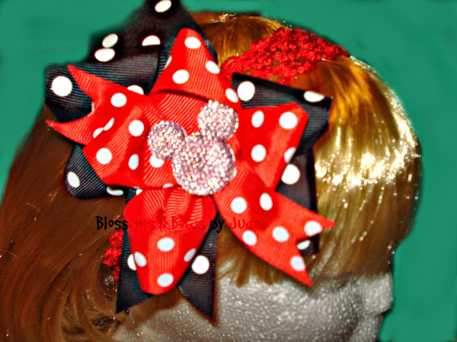 http://www.ebay.com/itm/Mickey-Inspired-Hair-Bow-U-Choose-headband-color-alligator-clip-FREE-SHIPPIN-/151274748994?pt=US_Girls_Accessories&hash=item2338ad7c42