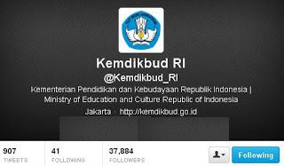 Hasil UN SMA, SMK, MA, SMP, MTs, SD 2013 Lengkap dari Kemdikbud