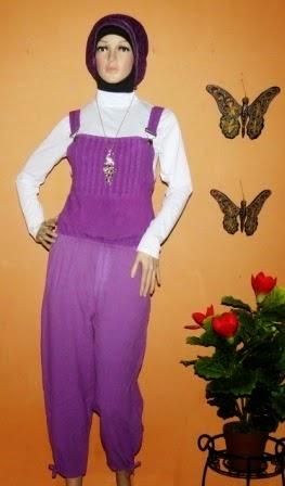 Overall Women Colour Jeans GJ1066