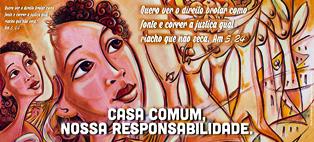 CAMPANHA DA FRATERNIDADE 2016