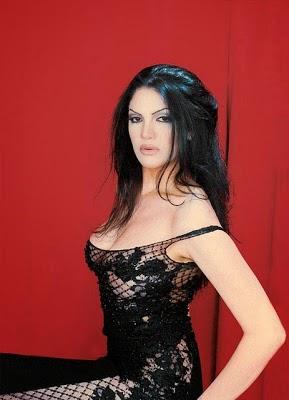 Beautiful Arab Muslim Girls Hot Photo