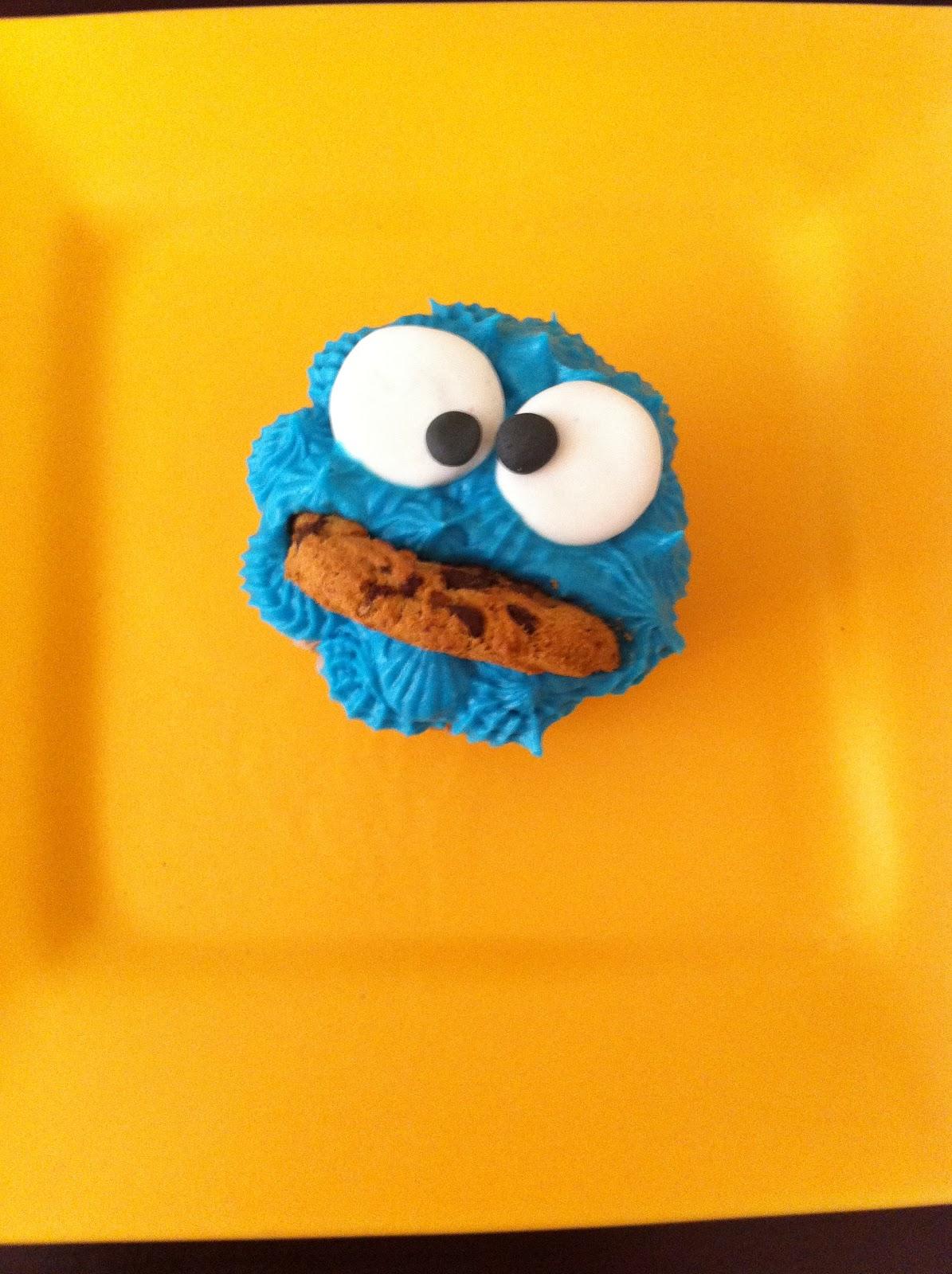 Elmo y Comegalletas!!