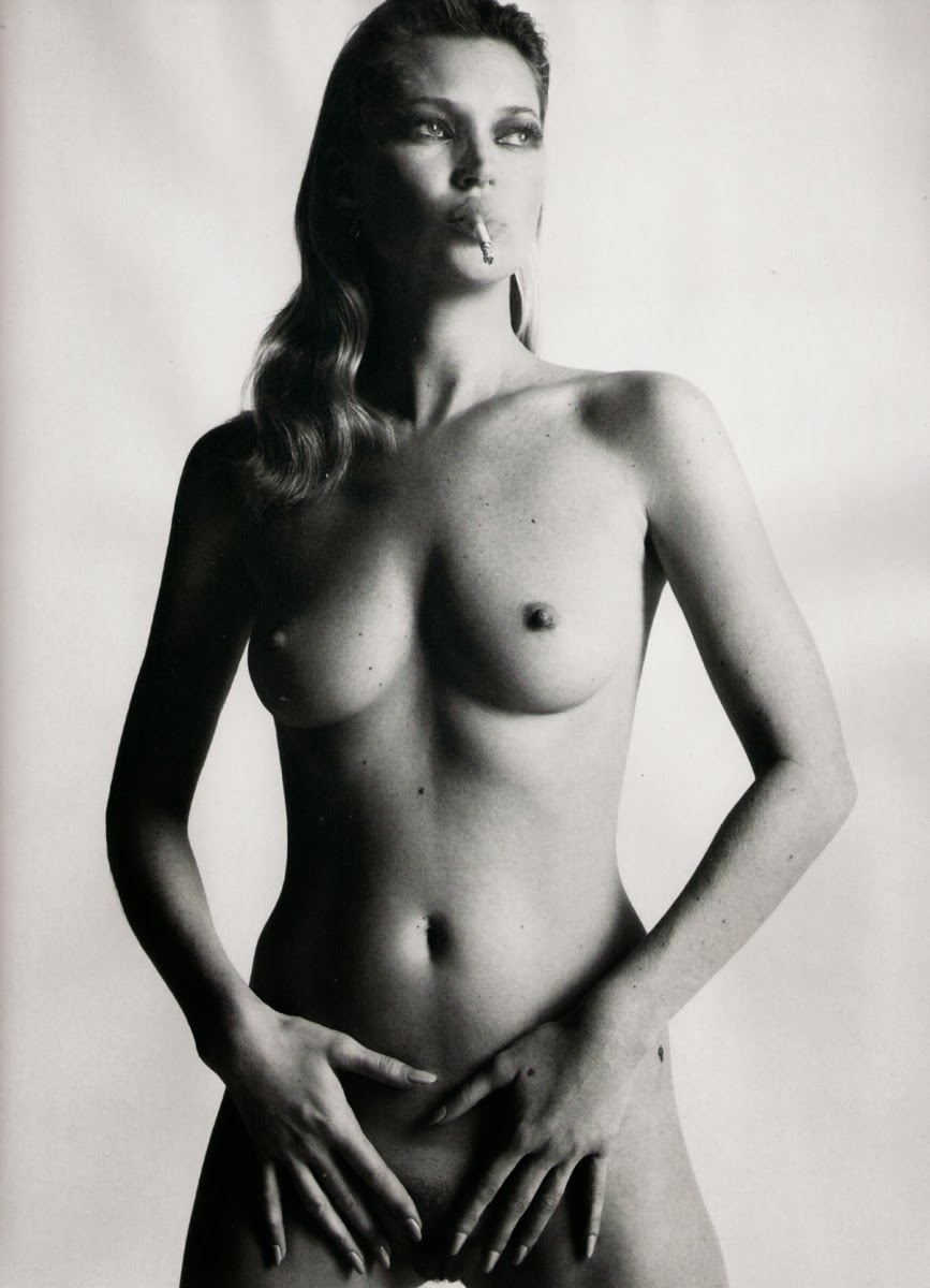 kate moss nude 03 - TOP MODELS NUDE   KATE MOSS , ISABELI FONTANA & OTHERS