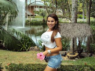 Mujeres Lindas de Costa Rica