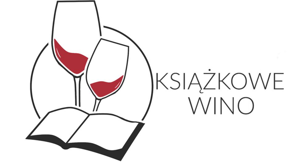 Książkowe wino