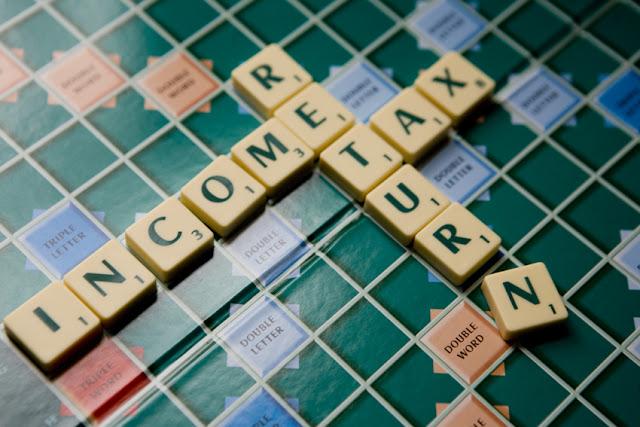 Income Tax Return Filing 2013