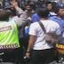 Pelantikan DPD PAN Bekasi Diwarnai Kericuhan