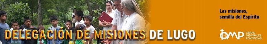 Misiones de Lugo