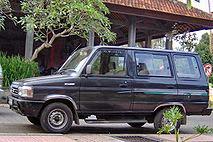 my first car : Kijang Super Grand Ektra Long..(1995)