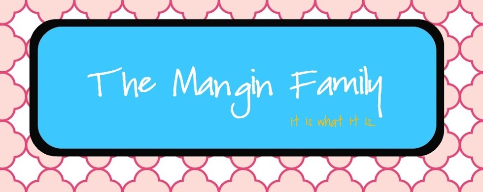 The Mangin Family