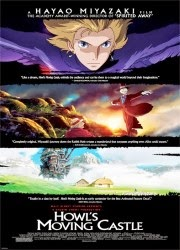 El castillo ambulante (Howls Moving Castle, El castillo errante de Howl)