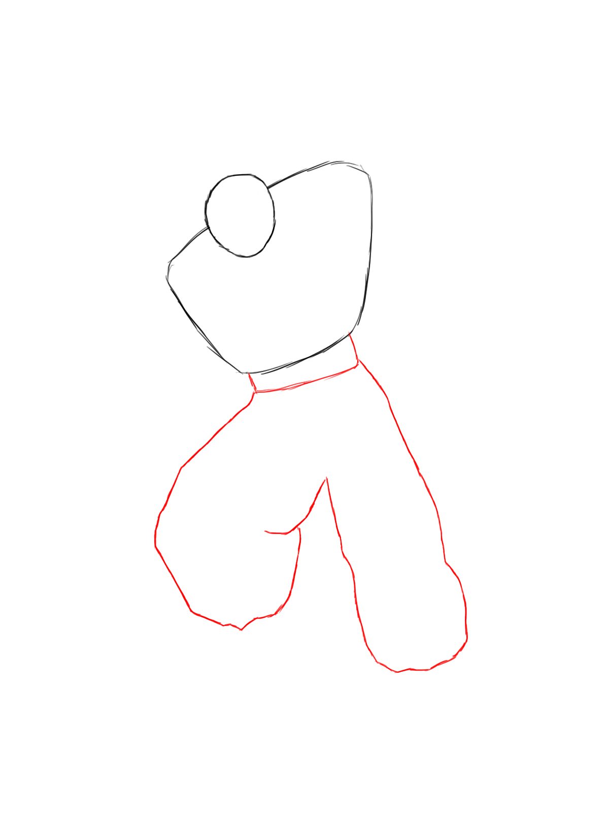 How to draw s10