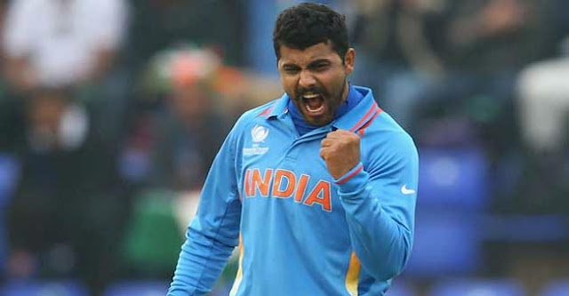 R Jadeja is highest wicket taker in ODI Cricket
