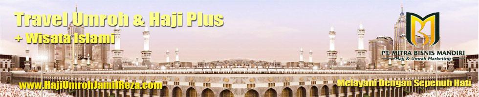 Umroh & Haji Plus Murah