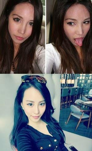 Dawn Yang & Chloe Neoh