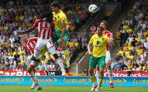 Prediksi Skor Norwich vs Stoke City