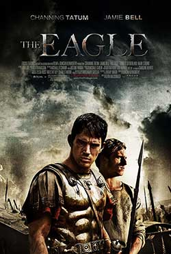 The Eagle 2011 Hindi Dubbed 300MB Movie BluRay 480p