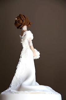 wedding cake ... (quando la torta nuziale