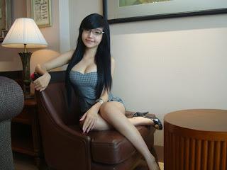 Elly Tran Ha, Hot Model Vietnam