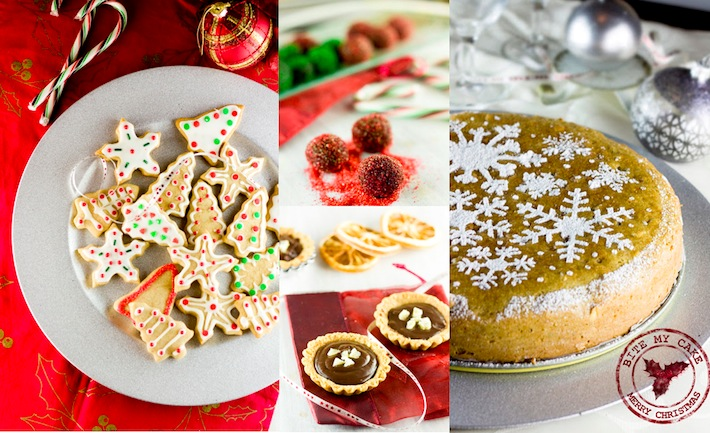 honey gingerbread cookies - traditional croatia christmas cookie