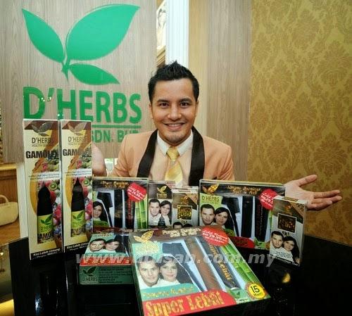 Terlajak Laris, Datuk Aliff Syukri Kamarzaman