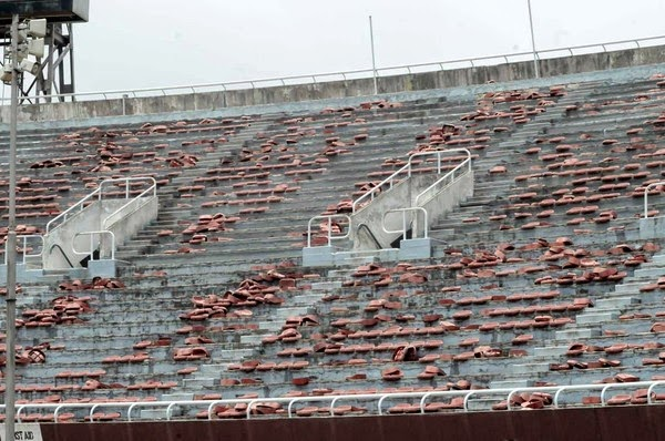 Image result for national stadium lagos