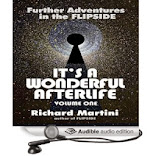 Audio Version of It's a Wonderful Afterlife Vol One Available!