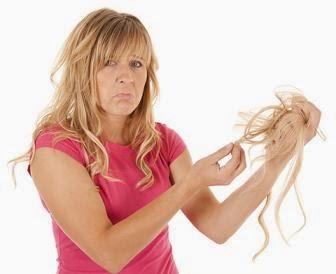 Como prevenir la caida del cabello en mujeres