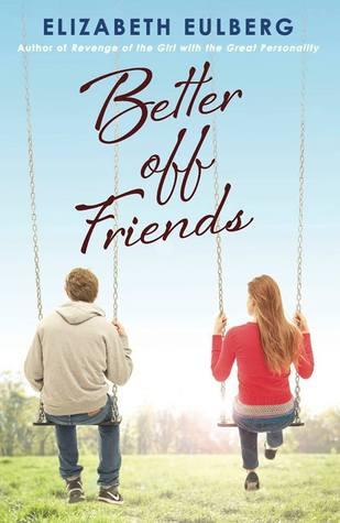 Favorito del Año: Better Off Friends