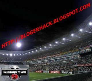 New Update Winning Eleven PC 8 dan 9 Full Transfer 2011-2014
