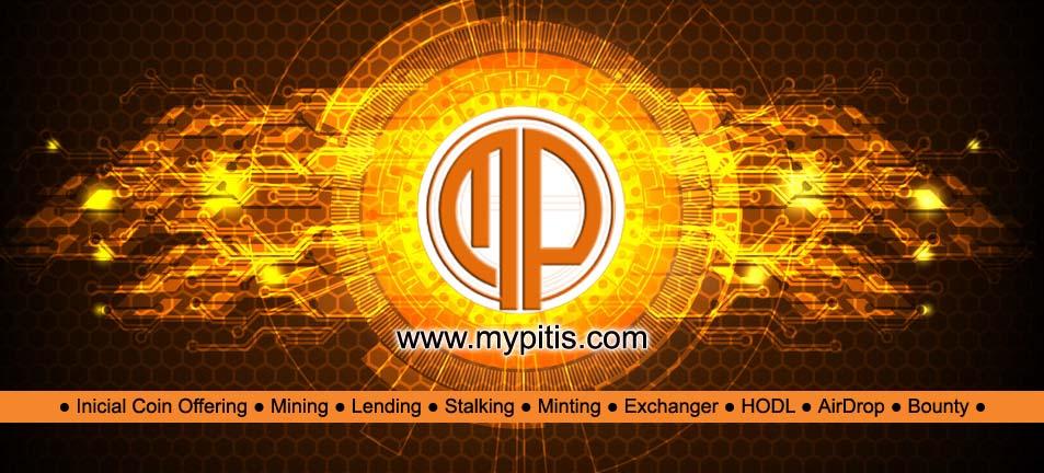 MyPitis - ICO