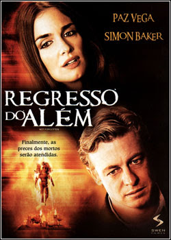 Download - Regresso Do Além DVDRip - AVI - Dual Áudio