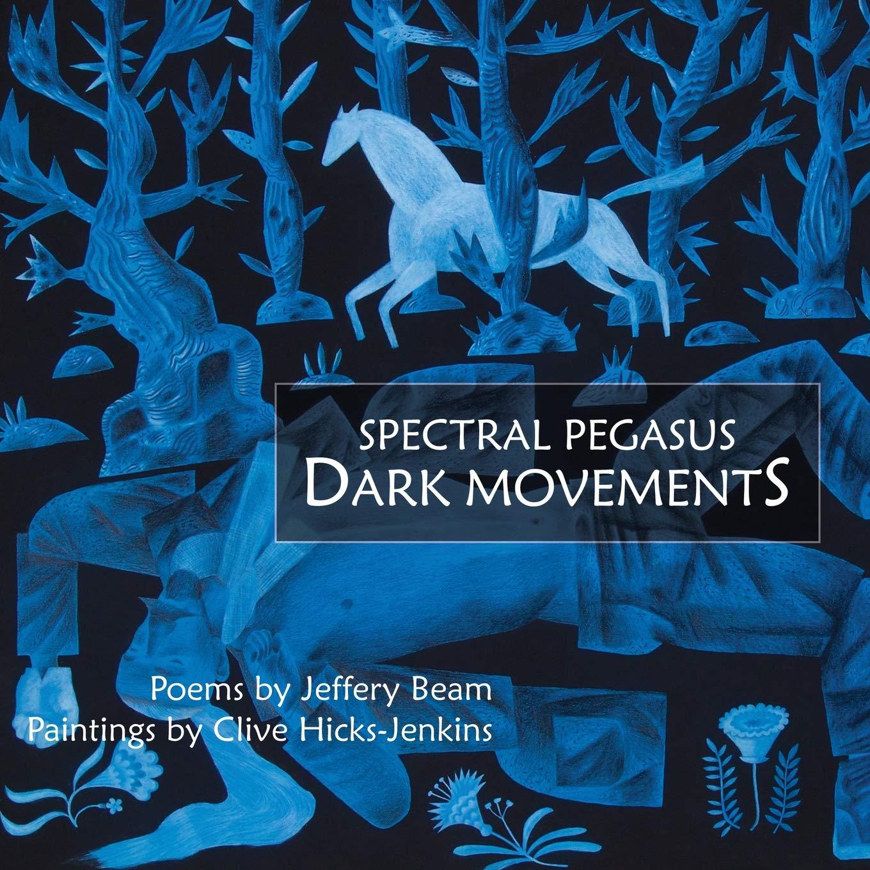 Jeffery Beam, Spectral Pegasus