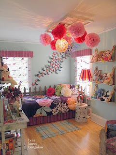 Girl Interior Design Photos for Kids Room