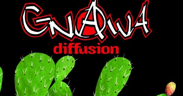 GNAWA DIFFUSION SHOK TÉLÉCHARGER HAL ALBUM EL