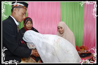 Alhamdulillah, Ku Temukan Suami Yang Sederhana