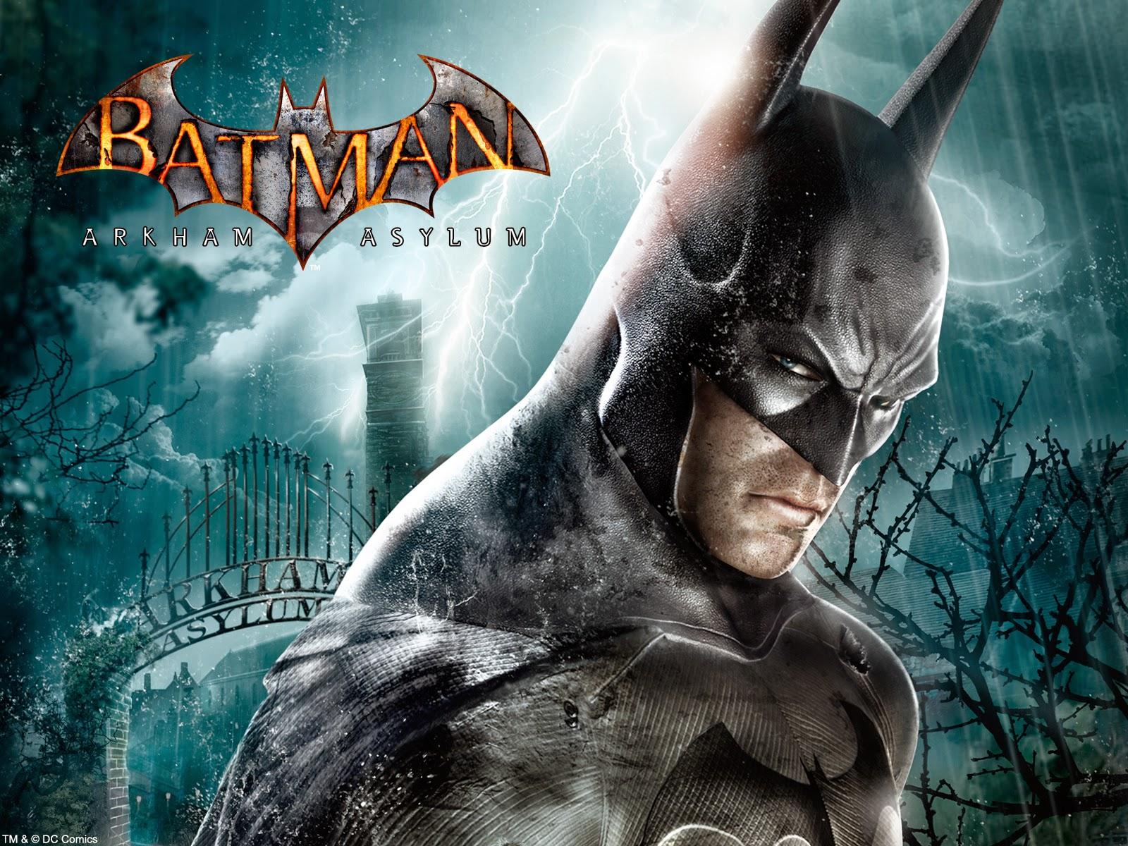Juegos confirmados PlayStation Plus Octubre 2014 - Batman: Arkham Asylum, DRIVECLUB y mucho más