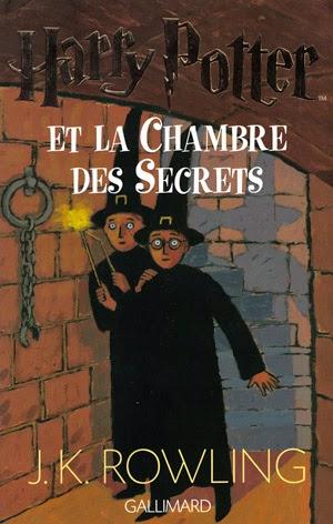 Les petites lectrices harry potter et la chambre des - Film harry potter et la chambre des secrets ...