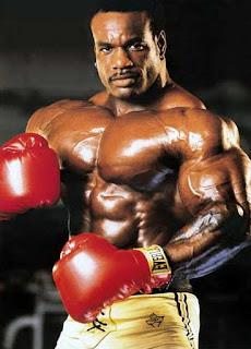 Chris Cormier Bodybuilding